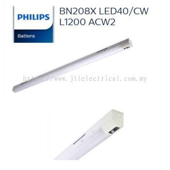 PHILIPS BN208X LED40/CW L1200 ACW2 OS ACF
