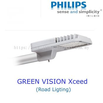 PHILIPS STREET LIGHT BRP371 LED 121/WW 110W 220-240V DM