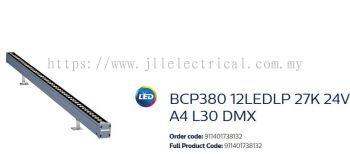 PHILIPS BCP380 12LEDLP 27K 24V A4 L30 DMX