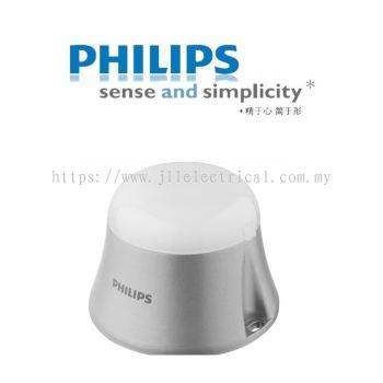 PHILIPS BGS300 12xLED-HB-RGB 27K 24V D70
