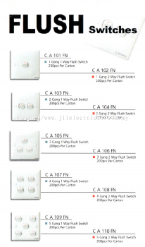 CROWN SWITCHES