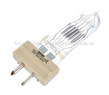 OSRAM CP72 64788 FTM 2000W 240V GY16 SINGLE ENEDE HALOGEN STUDIO LAMP