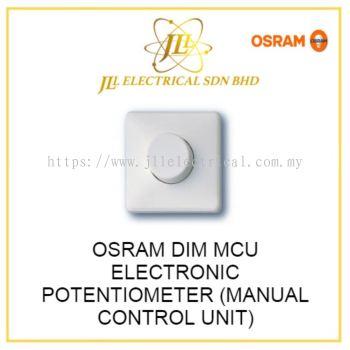 OSRAM DIM MCU ELECTRONIC POTENTIOMETER (MANUAL CONTROL UNIT)
