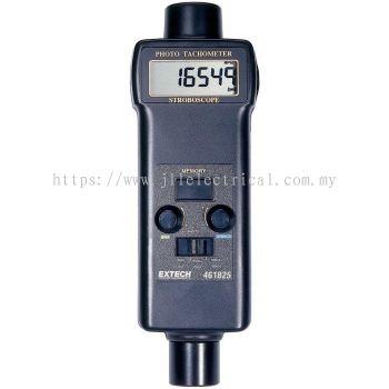 Extech 461825 Combination Optical Tachometer/Stroboscope