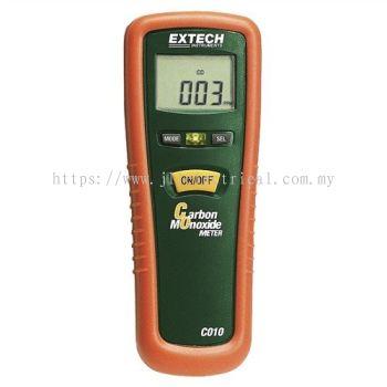 Extech CO10 Carbon Monoxide Meter