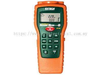 Extech DT100 Ultrasonic Distance Meter