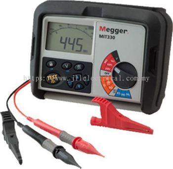 Megger MIT310 Insulation Tester EN