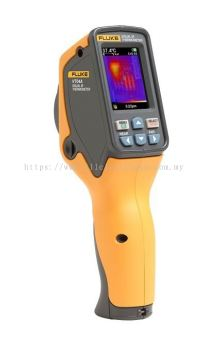Fluke VT04 - Visual IR Thermometer (Rechargeable)
