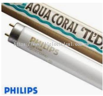 PHILIPS TL15W/03 AQUACORAL TUBE