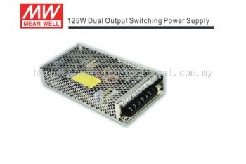MEANWELL RD -35W DUAL OUTPUT SWITCHING POWER SUPPLY