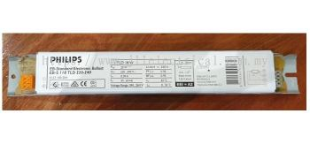 PHILIPS EB-S118 TLD 220-240V ELECTRONIC BALLAST