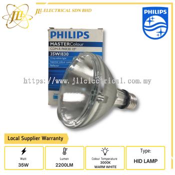 PHILIPS MASTERColour CDM-R 35W/830 E27 PAR30L 10D 928070900694