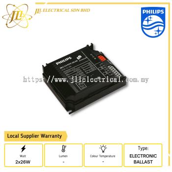 EB-C 226 PLT/C 220-240V 50-60Hz