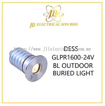 DESS GLPR1600-24V BL OUTDOOR BURIED LIGHT