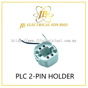 PLC 2-PIN HOLDER