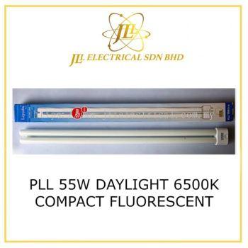 PLL 55W DAYLIGHT 6500K COMPACT FLUORESCENT