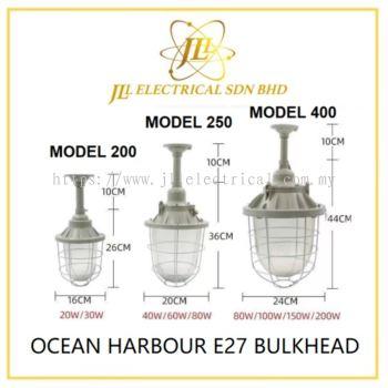 OCEAN OFFSHORE HARBOUR E27 BULKHEAD
