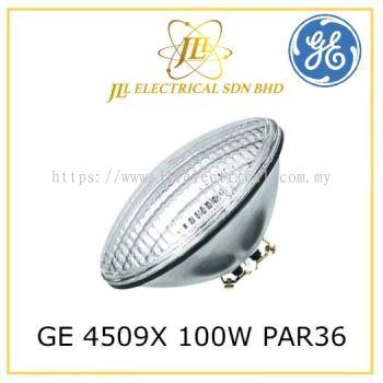 GE 4509X 100W PAR36 13V