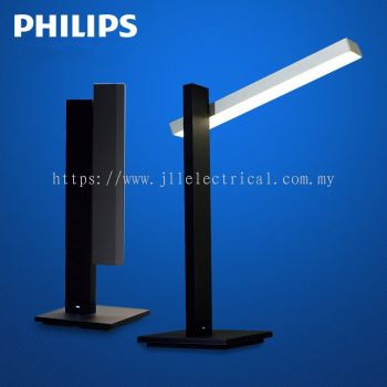 PHILIPS 58083 LED Table Lamp White