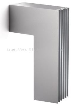 Philips 16904 outdoor Silver