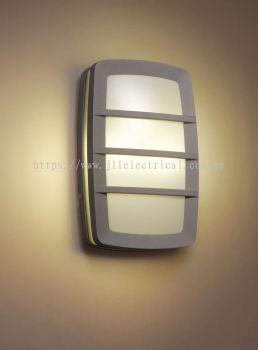Philips 17205 Garden Wall Light