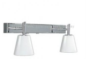 Philips QWZ809 Aquafit Wall Light