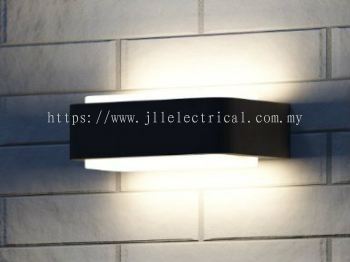 Philips 16926 wall light