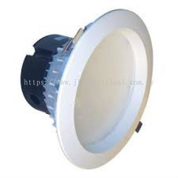 "OPTILED R200 25w 4000k 8"" DOWNLIGHT"