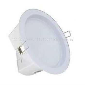 "OPTILED R150-1000 15w 6"" DIMMABLE DOWNLIGHT"