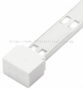 OPTILED CABLED 6000MC 9.6w LED STRIP (IP65)