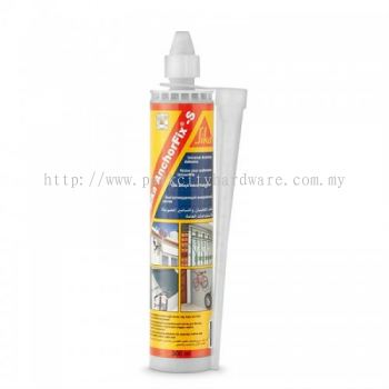 Selangor sika anchorfix s materials construction - Sika anchorfix 3 ...