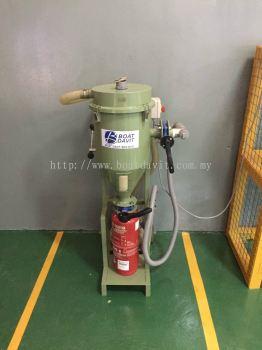 Dry Powder Refilling Station
