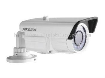 700TVL Vari-focal IR Bullet Camera