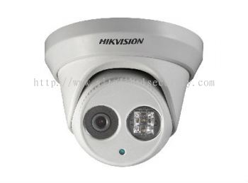 700TVL DIS EXIR Dome Camera