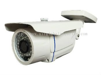 1.3Megapixel AHD Outdoor IR Bullet Camera