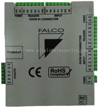 FALCO IP Door Access Controller