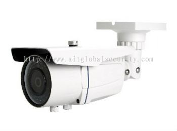 HD CCTV 1080P Vari-focal IR Bullet Camera