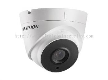 5 MP Ultra-Low Light EXIR Turret Camera