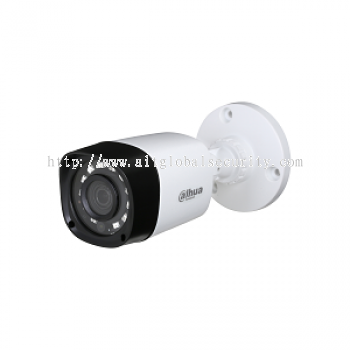 DAHUA 2MP 1080P Weather-Proof HDCVI IR Bullet Camera