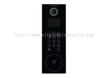 Video Intercom D Series Water Proof Door Station - DS-KD8102-V