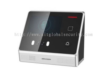 Hikvision Face Recognition Terminal K1T605MF