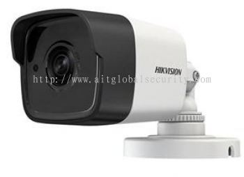 Hikvision 5MP Dome Camera with mic build in