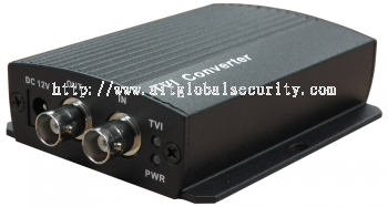 DS - 1H33 TVI to HDMI Converter