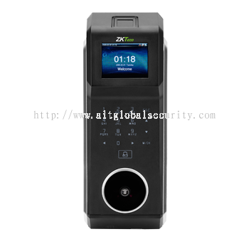 ZKTeco PA 10 - Touchless Biometric Door Access Control