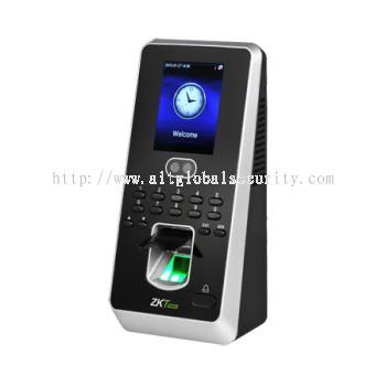 ZKTECO 2.8 inch TFT COLOR Screen
