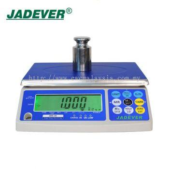 jadever jwn weighing scale