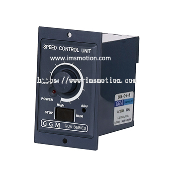 Speed Control Unit GUA 6W to 180W