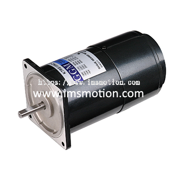 AC Speed Control & Brake Motor 6W