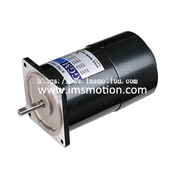 AC Speed Control & Brake Motor 25W