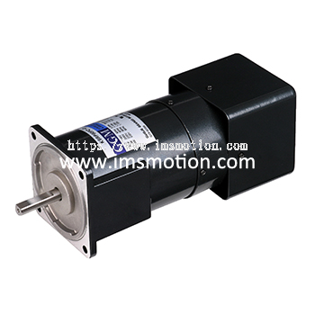 AC Speed Control & Brake Motor 120W